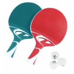 Cornilleau Tacteo Duo Pack 3 pelotas