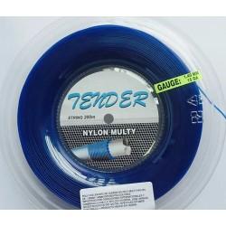 Tender Multy Nylon Azul 1.40 200M