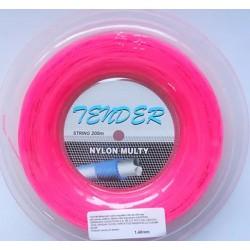 Tender Multy Nylon Rosa 1.40 200M