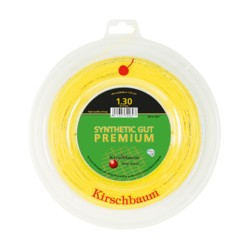 Kirschbaum Synthetic Gut Premium 1.25